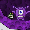 SPACE MONSTERS GAME