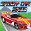 SPEEDY CAR RACE GAME
