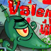 SPONGEBOB 2014 VALENTINES DAY VIRUS GAME