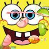 Spongebob Cut Fruit