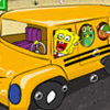 SPONGEBOB DRIVING SCHOOL BUS GAME
