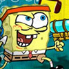 SPONGEBOB IN DANGER DEMOLITION SPONGE