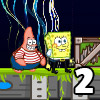 SPONGEBOB NEW ACTION 2