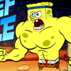 SPONGEBOB REEF RUMBLE FIGHTING GAME