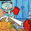 SPONGEBOB THE KAH RAH TAY SQUID GAME