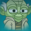 STAR WARS ARCADE – YODAS JEDI TRAINING