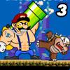 Super Bazooka Mario 3