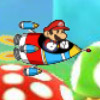SUPER MARIO INDEPENDENCE DAY
