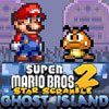 Super Mario Star Scramble 2 Ghost Island