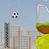 SUPER SOCCER STAR GAME