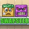 SWAPSTERS PUZZLE GAME