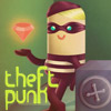THEFT PUNK GAME