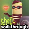 THEFT PUNK WALKTHROUGH FULL 30 LEVELS