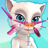 TALKING ANGELA NOSE DOCTOR
