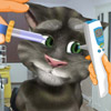 TALKING TOM EYE CARE