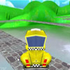 TAXI TOON GAME