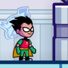 TEEN TITANS GO TOWER LOCKDOWN