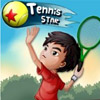 TENNIS STAR GAME