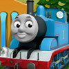 THOMAS TRANSPORT FRUITS GAME