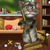 TOM CAT CLEAN ROOM