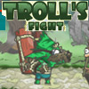 TROLLS FIGHT GAME
