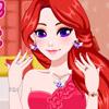 VALENTINE NAIL ART GAME