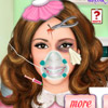 VIOLETTA AMBULANCE GAME