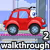 WHEELY 2 Walkthrough Full 20 Levels