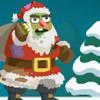 Zombie Santas Attack