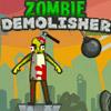 ZOMBIE DEMOLISHER GAME