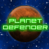Blowing Pixels Planet Defender