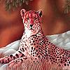 Cheetahs on tree puzzle