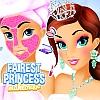 Fairest Princess Makeover