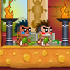 Fart king Bros(level select version)