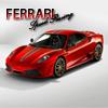 Ferrari Speed Racing