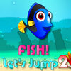 Fish Let's Jump 2