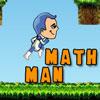 Math Man Returns