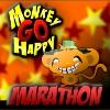 Monkey GO Happy Marathon