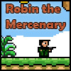 Robin the mercenary