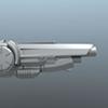 space shotgun