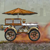 Steampunk Truck Race