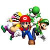 SYTYK Mario Party?