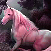 Tired pink horse slide puzzle