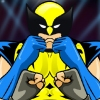 Wolverine Punch Out