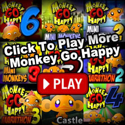 moregame monkey go happy