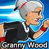 Angry Gran Run Granny Wood