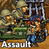 Commando:Assault