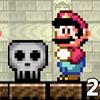 Mario Ghost House 2
