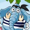 Snoring 3 Treasure Island