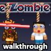 Jack The Zombie Walkthrough